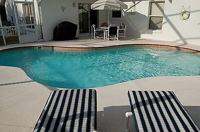 113 Florida Pool Homes For Rent 3 Bedroom Home With Games Room And Pool 2 Weeks