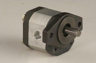 PG0-640-S-1-P-B-R YUKEN Gear Pump