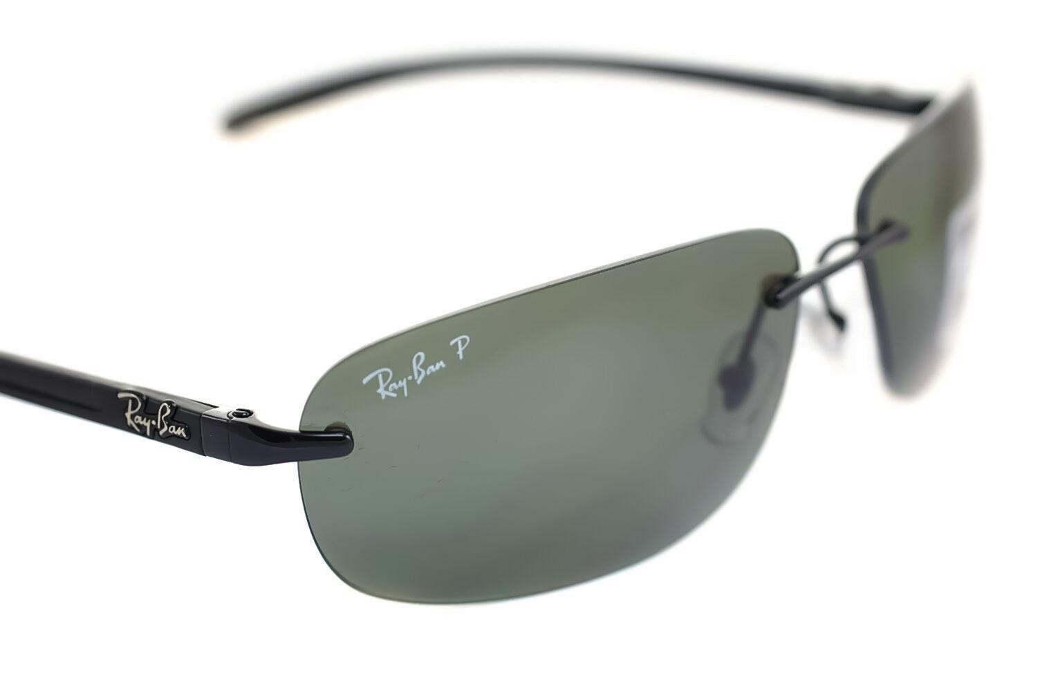 44dbaee35 ... sale ray ban tech carbon fibre polarized sunglasses 71cea 59e7a