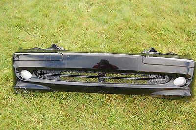 Original Stoßstange vorne MERCEDES C KLASSE W203   SRA   bumper gebraucht kaufen  Görlitz