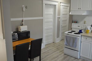 Cozy Two Bedroom Apartment for Rent