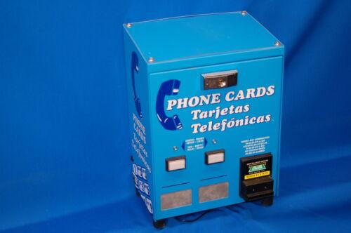 Card Dispenser or Ticket Vending Machine