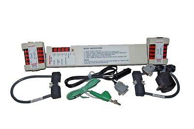 Fluke Smartstrap Kit Network Cable Testing Kit C1100 - 2292581