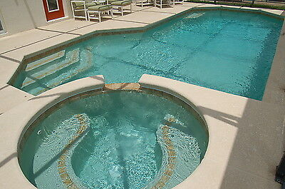 825 5 Bed luxury vacation home pool & spa Disney Orlando Florida Special Deal