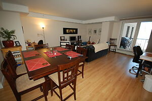 WSuites- Downtown1 Bedroom+DEN & Balcony & 5 App-Available SEPT!