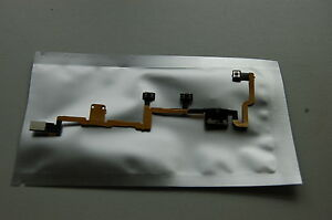 BRAND NEW iPAD 2 POWER ON/OFF SWITCH VOLUME BUTTON FLEX RIBBON CABLE