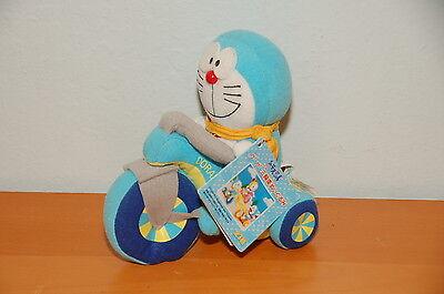 Doraemon Tricycle Plush