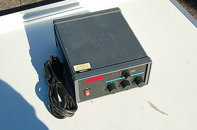 Newport Positioner 3-axis Micro Drive Controller Microdrive Xyz Stage Linear Gua