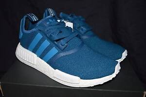 US 11 Mens Adidas NMD R1 Tech Steel Leeming Melville Area Preview