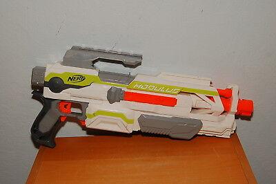 Nerf Modulus EC10 Blaster Gun- Main Blaster Only