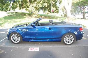 Hire Luxury BMW 1.25i Convertible with Sports Package from $40/da Haymarket Inner Sydney Preview