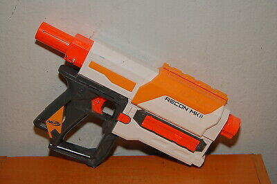 Nerf Modulus Recon Mkii Blaster Only, Used