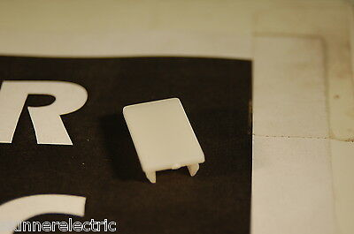 Federal Signal SW300 Switchbox Label Code3 Shome able2 fed sig switchbox labels