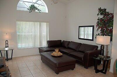 334L 4 Bedroom Holiday Homes Vacation Villas Rent Disney Area Orlando Florida