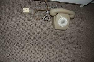 Collectors 1970 Grey Phone Zeehan West Coast Area Preview