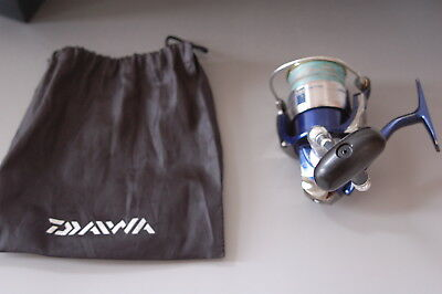 2006 Daiwa CERTATE3500 HD CUSTOM Spinning Reel 30031803 for sale  Shipping to United States