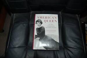 Amercia's Queen Jacqueline Kennedy Onassis Zeehan West Coast Area Preview