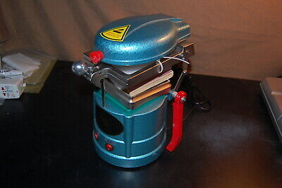 New Dental Lab Vacuum Forming Molding Machine Former Heater Model Heat Jt-b1