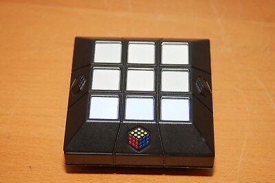 Rubik S Twist (Rubik's Slide ~ electronic puzzle game slide, twist, solve ~ works!)
