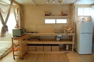 Relocatable Home: Caravan & Annex Teralba Lake Macquarie Area Preview