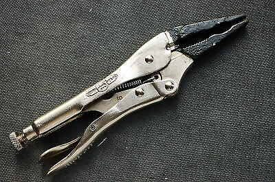 Caterpillar 136-4149 Governor Connection Pliers Wrench Tool Shop Service Locking