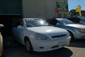 2001 KIA RIO LS AUTOMATIC SEDAN 135,403 K'S Clontarf Redcliffe Area Preview
