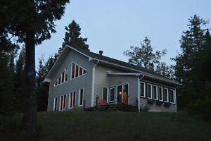 Fully furnished Cottage/Home for rent - long term is an option