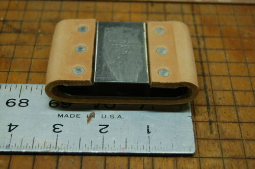 BLEVINS BUCKLE SLIDE REPLACEMENT  VERTICAL ALL SIZES FREE SHIPPING