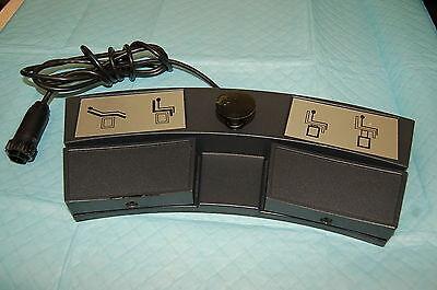 Reliance Haag Streit Foot Switch Reliance 980 Reliance 7000 Reliance 710