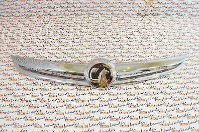 13392206 - GENUINE Vauxhall ZAFIRA C / TOURER - Chrome Radiator Grille - NEW