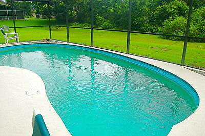 240 Florida Villas For Rent 3 Bed Home With Pool And Conservation View Orlando