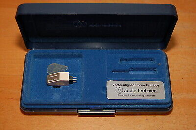 Vintage Audio Technica Series III Cartridge for sale  Shipping to India