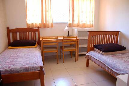 Bed room available near Murarrie station