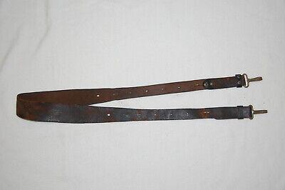 Indian Wars / Span Am Haversack Sling / strap
