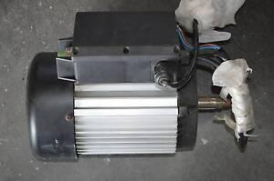 Electric motor 240 Volt Paralowie Salisbury Area Preview