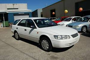 1999 TOYOTA CAMRY CSi AUTOMATIC V6 WAGON 251,750 K'S Clontarf Redcliffe Area Preview