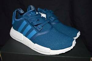 US 8 Adidas NMD R1 Tech Steel Leeming Melville Area Preview