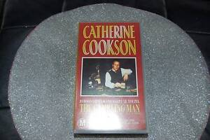 Catherine Cookson    The Gambling Man  2 VHS Tapes Zeehan West Coast Area Preview