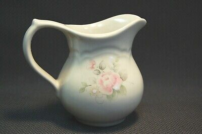 Pfaltzgraff TEA ROSE China Creamer Tea Rose Creamer