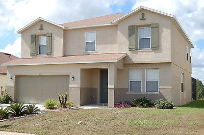 826 Florida Villas For Rent Large 5 Bed Home With Games Room   Pool 10 Nights