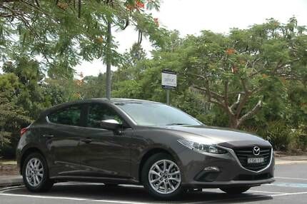2014  Mazda 3 Touring Hatchback Lismore Lismore Area Preview