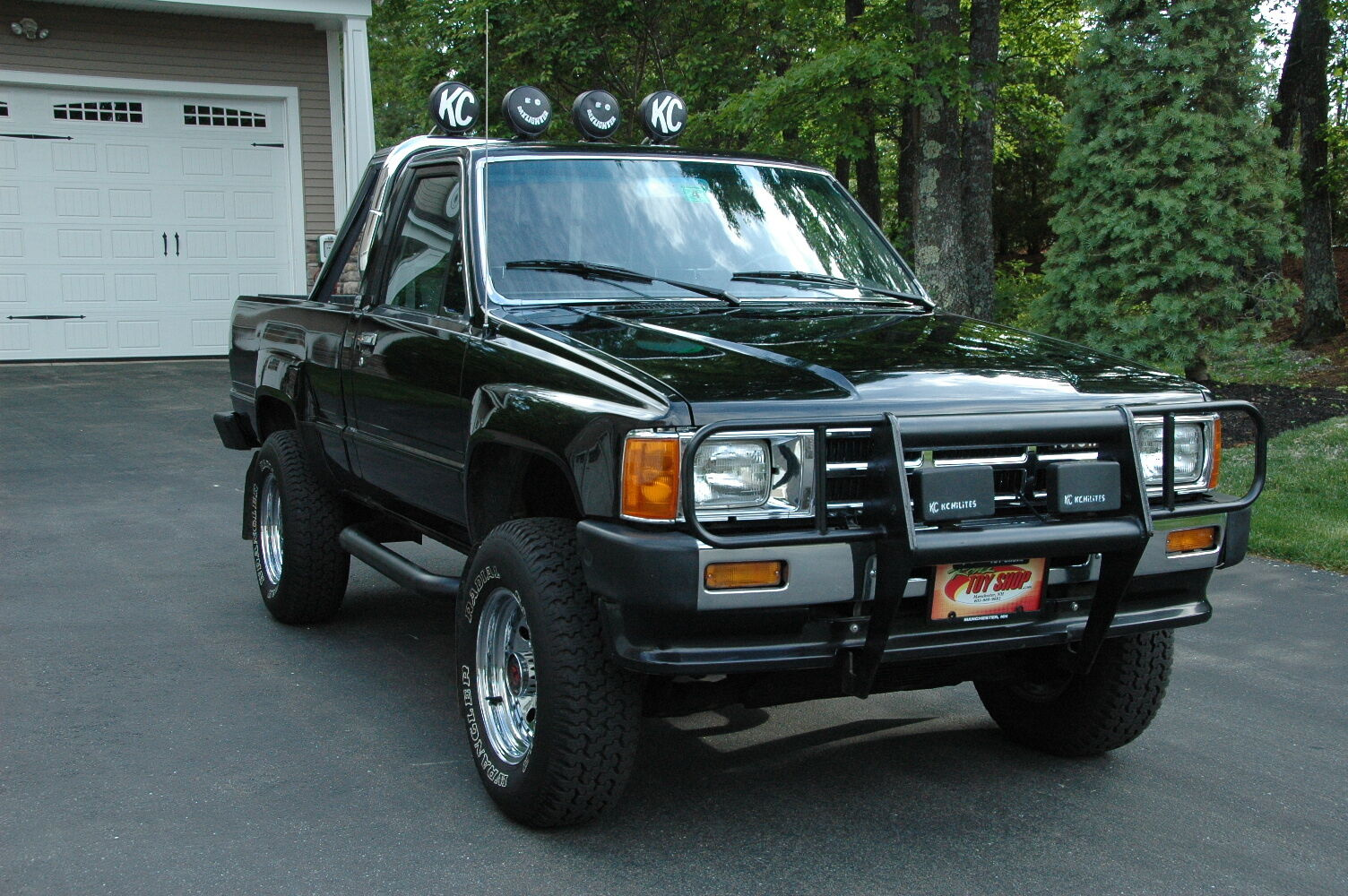 50 Best Used Toyota Pickup for Sale, Savings from $3,539