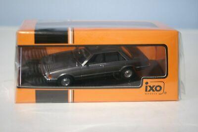 Ixo Ford Granada mk2 2.8 gl 1982 1:43 clc327n