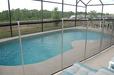 826 Florida Homes For Rent 5 Bed Home With Games Room And Conservation View 2015