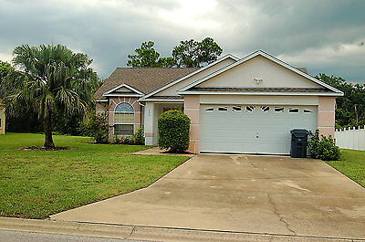 240 Villas For Rent Close To Disney 3 Bed Home With Conservation View 5 Nights