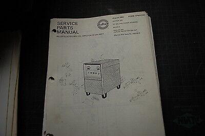 hobart ecomax 400 service manual