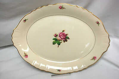 Platters Trays China Oval Platter Vatican