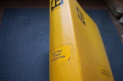 Cat Caterpillar Electric Set Generators Service Manual Repair Power Generation