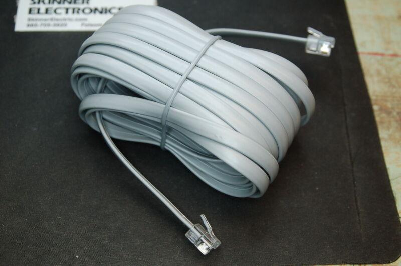 Federal Signal Smart Siren Premier Vision SS2000 Cable Code3 RLS3999, Platinum