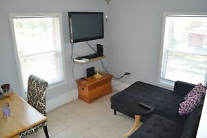 Second Floor Two Bedroom Apartment PRIME LOCATION